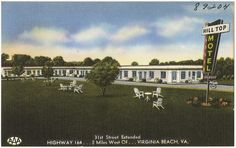 2 miles west of. Boston Public Library, Virginia Beach, Motel, 2 In, Past, Street, Past Tense, Walkway