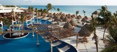Excellence Playa Mujeres - Excellence Resorts Luxury All-Inclusive