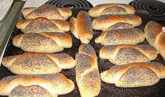 Domácí rohlíky jako z pekárny ;-)