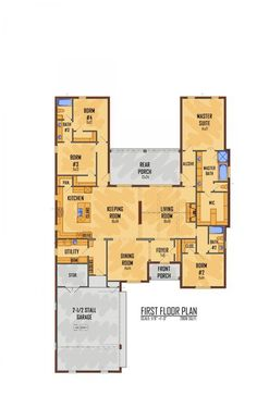 #656742 - 8412 : House Plans, Floor Plans, Home Plans, Plan It at HousePlanIt.com