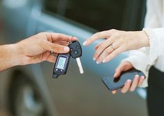 Car Key Replacement Has Gone Up: Here's Why