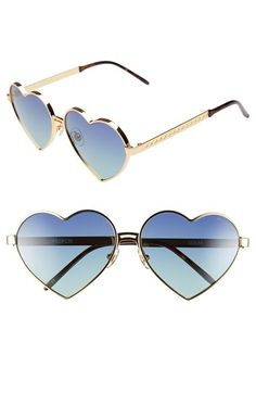 10e14d88367  Lolita  59mm Heart Sunglasses. Discount Sunglasses · Oakley Sunglasses ...