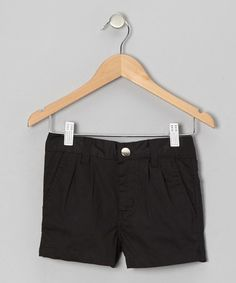 Take a look at this Blackbird Shorts - Girls by Chillipop on #zulily today!