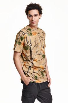 T-shirt oversize | H&M
