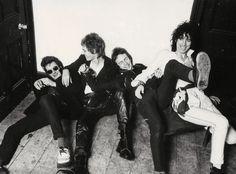 The Clash, il punk e la rivolta bianca