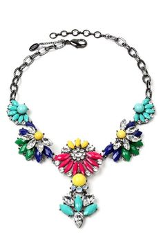 Carrie Necklace by Amrita Singh on @HauteLook