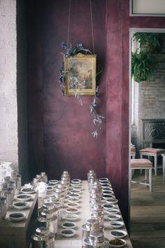Bellocq Tea Atelier —