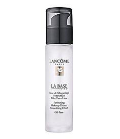 Lancome La Base Pro Perfecting Makeup Primer Smoothing Effect Oil Free #Dillards