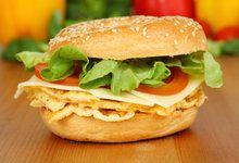 Przykładowy jadłospis dla aktywnych wegetarian - Aktywni