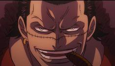 Manga Anime One Piece, One Piece Fanart, Anime Manga, Attack On Titan Tattoo, Attack On Titan Anime, One Piece Wallpaper Iphone, Anime Wallpaper Live, Zoro, Sir Crocodile