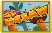 Jigsaw Puzzle: Piece together a daily puzzle for children. It is great for enhancing memory and logical reasoning.