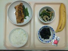 121029_3 入院6日目夕食。