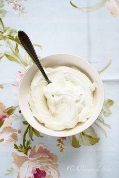 Crème chantilly au mascarpone : recette et 3 astuces