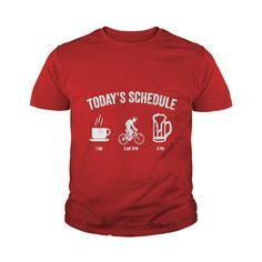 Today's Schedule T-Shirt Funny Cycling Mountain Bike Tee #gift #ideas #Popular #Everything #Videos #Shop #Animals #pets #Architecture #Art #Cars #motorcycles #Celebrities #DIY #crafts #Design #Education #Entertainment #Food #drink #Gardening #Geek #Hair #beauty #Health #fitness #History #Holidays #events #Home decor #Humor #Illustrations #posters #Kids #parenting #Men #Outdoors #Photography #Products #Quotes #Science #nature #Sports #Tattoos #Technology #Travel #Weddings #Women