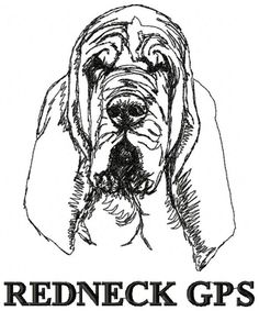BLOODHOUND Personalized DOG T-shirt Scent Hound /YM to Adult Xlg Shirt / Hunt #HanesorPortCompany #ShortSleeveCrewneckTshirt