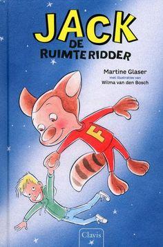 Jack de ruimteridder van Martine Glaser & Wilma van den Bosch. Jack (9, ik-figuur) wordt vaak boos, waardoor hij vaak gepest wordt. Hij wordt er heel moe en verdrietig van. Dan verschijnt de ruimteridder Fir in zijn kamer. Hij wil Jack helpen om zijn boosheid de baas te worden. Voorlezen vanaf ca. 6 jaar, zelf lezen vanaf ca. 8 jaar. Boosheid - Pesten - Ruzies - Fantasievriendjes. Magazines For Kids, Winnie The Pooh, Disney Characters, Fictional Characters, Children, Van, Young Children, Children's Magazines, Kids