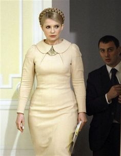 Yulia Tymoshenko After the 2010 presidential election, a number of criminal cases were brought against her. On 11 October 2011 she was convicted of embezzlement and abuse of power, and sentenced to seven years in prison and ordered to pay the state $188 million. The prosecution and conviction were viewed by many governments – most prominently the European Union, who repeatedly called for release of Yulia Tymoshenko, as the primary condition for signing the EU Association Agreement,