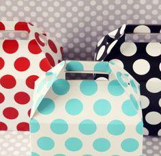 Guia especial de compras para festas
