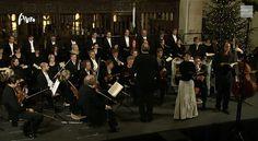 Johann Sebastian Bach: Christmas Oratorio, BWV 248 – Andreas Weller, Lenneke Ruiten, Cécile van de Sant, Alberto ter Doest, Panajotis Iconomou – Cappella Amsterdam, Combattimento Consort Amsterdam, Jan Willem de Vriend (HD 1080p)