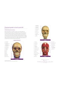 Juvederm brochure 8 points lift