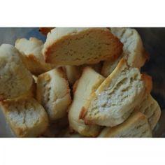 Συνταγή shortbread ή άλλιώς μπισκότα βουτύρου - PastryChef.gr