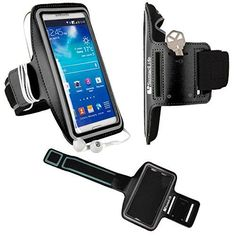 SumacLife Sports Exercise Armband For ZTE Grand Nubia Sonata Supreme Vital  More see details ** More info could be found at the image url.