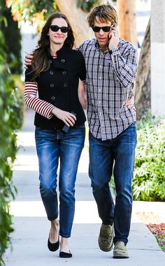 Julia Roberts & Danny Moder from Celeb Couples in Love!   E! Online