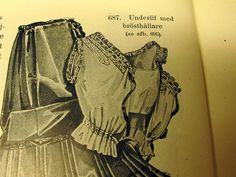 corset cover and bust holder by learningtofly_katafalk, via Flickr