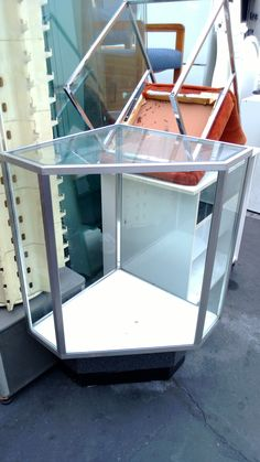 Display Cabinet  Call for the price