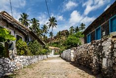 www.kaapverdie.nl - Cidade Velha, Santiago, Kaapverdië, Kaapverdische Eilanden, Cabo Verde, Cape Verde