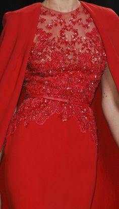 Elie Saab Haute Couture | S/S 2013 |
