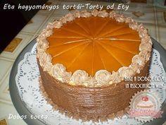 Dobos torte by Eta