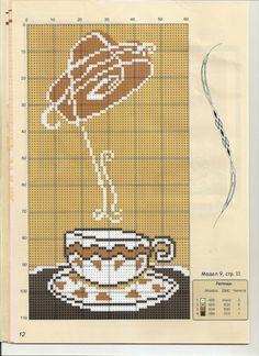 Gallery.ru / Фото #3 - чай кофе - irisha-ira