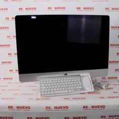 Comprar iMac 27'' i5 a 3,2 Ghz nuevo a estrenar E297529 | Tienda online de segunda mano
