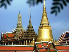 Bangkok. Visita il mio sito: http://www.giroilmondo.net/it_IT/home.html