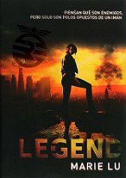 Legend ~ Marie Lu: http://books-are-for-life.blogspot.com.es/2013/12/legend-marie-lu.html