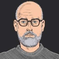 It's a strange job to sit in your room and think, 'What do I want to spend the next five years of my life obsessing over?' That's how Daniel Clowes, cartoonist and the author of Ghost World, describes the life of a comics artist. Ghost World, Steve Buscemi, Mister Wonderful, Daniel Clowes, Milton Glaser, Fiction Writing, Time Travel, Illustrators, Comic Books