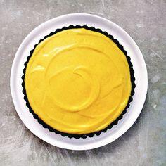 Momofuku Milk Bar's Banana Cream Pie