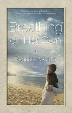 Breathing on Her Own by Rebecca Waters  This novel had me hooked from the start. Waters knows how to draw her readers in and keep them interested. It's a story of love, and redemption, one that shows that yes, even  Christians make mistakes and are worthy of forgiveness.  http://www.amazon.com/Breathing-Her-Best-Spring-Books-ebook/dp/B00J7XPGSC/ref=sr_1_1?s=digital-text&ie=UTF8&qid=1395942743&sr=1-1&keywords=breathing+on+her+own