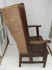 Antique Orkney Chair - Antiques Atlas
