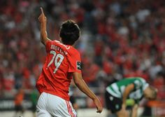 João Félix, o miúdo franzino que o FC Porto não aproveitou