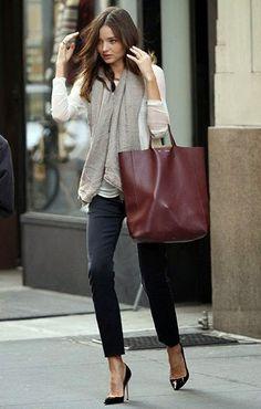 b1a2b6b954f5 Chic and Silk  GET INSPIRED  Μαύρο Skinny Παντελόνι! 10 Τρόποι να το  Φορέσετε