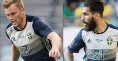 Larsson och Durmaz är säkra på startelvan  /  http://www.aftonbladet.se/sportbladet/fotboll/landslagsfotboll/em2016/em2016/article22915807.ab