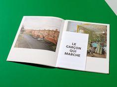 Projects   Maquette & Mise en page