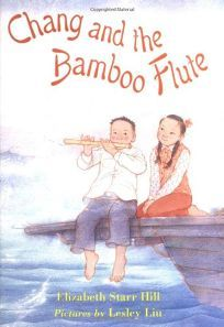 Book review the bamboo flute