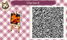 Fresh from NewArbor: Charizard Pattern