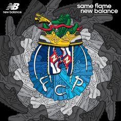 FC Porto Noticias: NEW BALANCE VAI VESTIR O FC PORTO