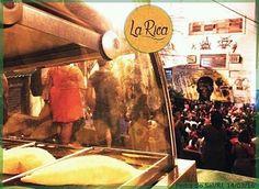 La Rica na Pedra #LaRica #riodejaneiro #jamaicanfood by teepolion