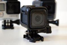 Preis der GoPro Hero4 Session fällt auf 220 Euro - Engadget Deutschland