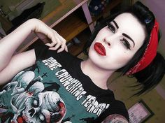 *Psychobilly: March 2012